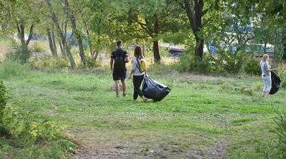 В Воронеже экоквест «Чистые игры» пройдет 24 апреля