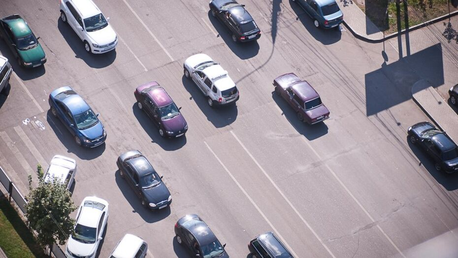 Подержанные автомобили в Воронеже подорожали на 14%