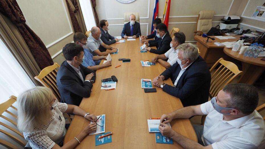 Воронежские предприятия расскажут сотрудникам о выборах в Госдуму