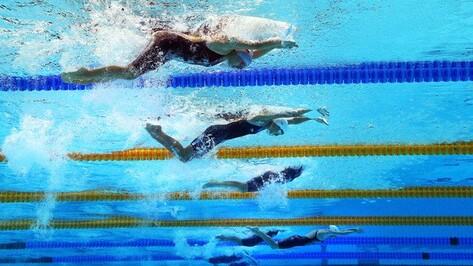 Воронежцы завоевали 21 медаль на всероссийских соревнованиях по плаванию среди слепых