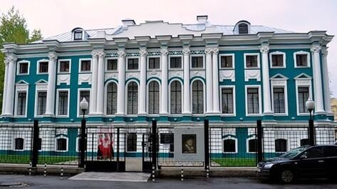 Областному музею имени Крамского исполняется 80 лет