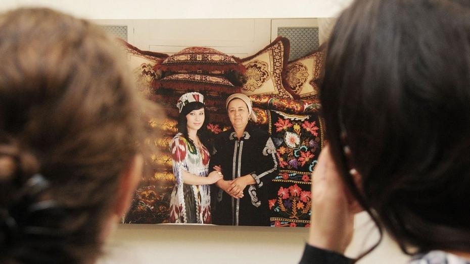 Участнице воронежской выставки «Соцветия» запретили въезд в Россию