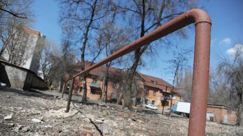 В Воронеже пересчитают экономику развития ветхих кварталов