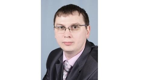 И.о. ректора ВГАСУ стал 34-летний Сергей Колодяжный