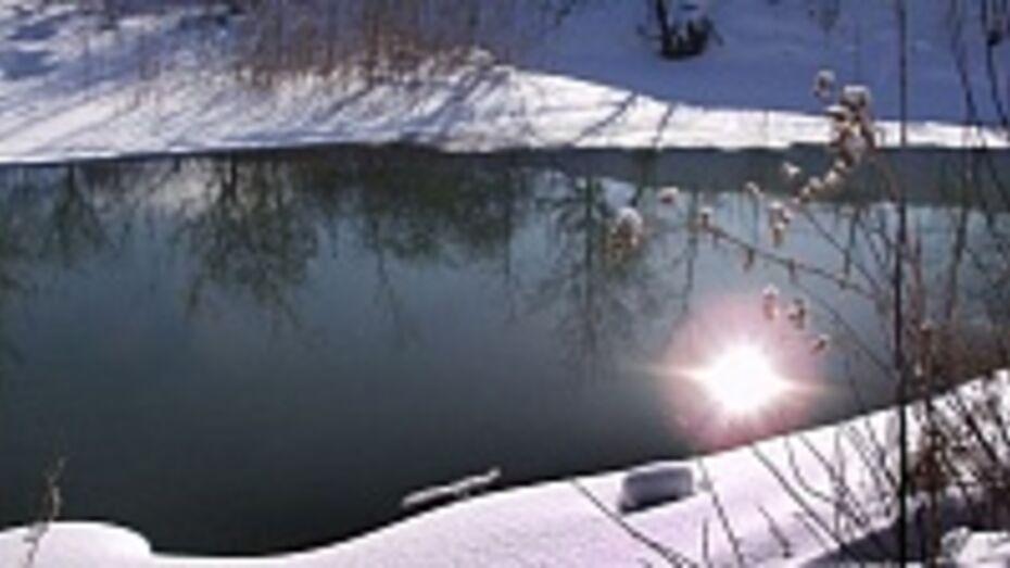 В Борисоглебске отменили Крещенские купания