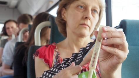 «Урод, где кондиционер?!» Спасут ли воронежцев от жары новые автобусы