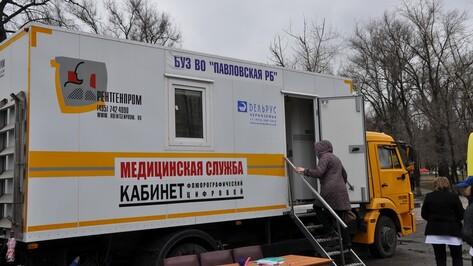В Павловском районе стартовала серия акций «Маршрут славы»