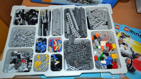 Бесплатные уроки по робототехнике в Воронеже начнутся в сентябре