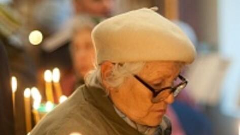 Благодатный огонь в Воронеж привезут прямо из Иерусалима
