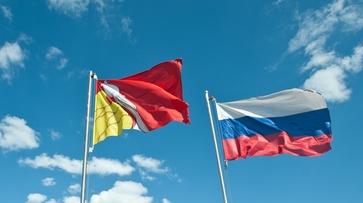 Воронежская область вошла в группу из четырех регионов на выборах в Госдуму