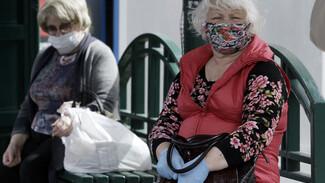 Глава Роспотребнадзора: около 40% россиян имеют антитела к ковиду