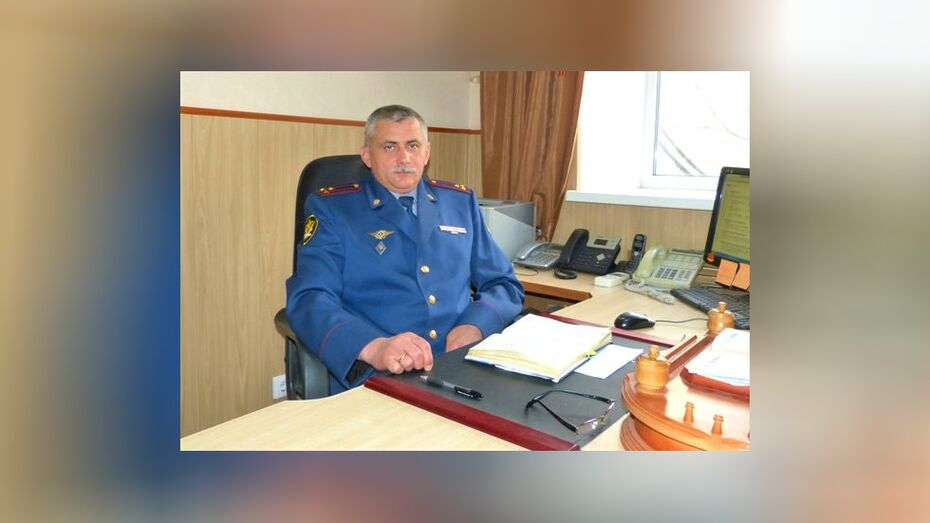 Под уголовное дело за прогулы занятий в вузе попал замначальника воронежского УФСИН