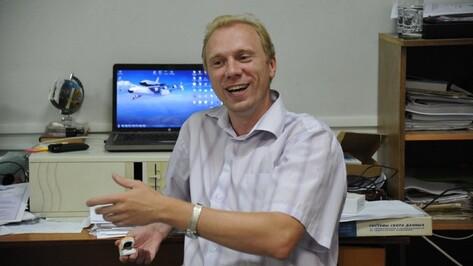 Воронежский ученый разработал способ усиления компьютерной безопасности