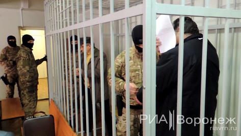 Судебная хроника: арест по делу о взятках в воронежском Госавтодорнадзоре