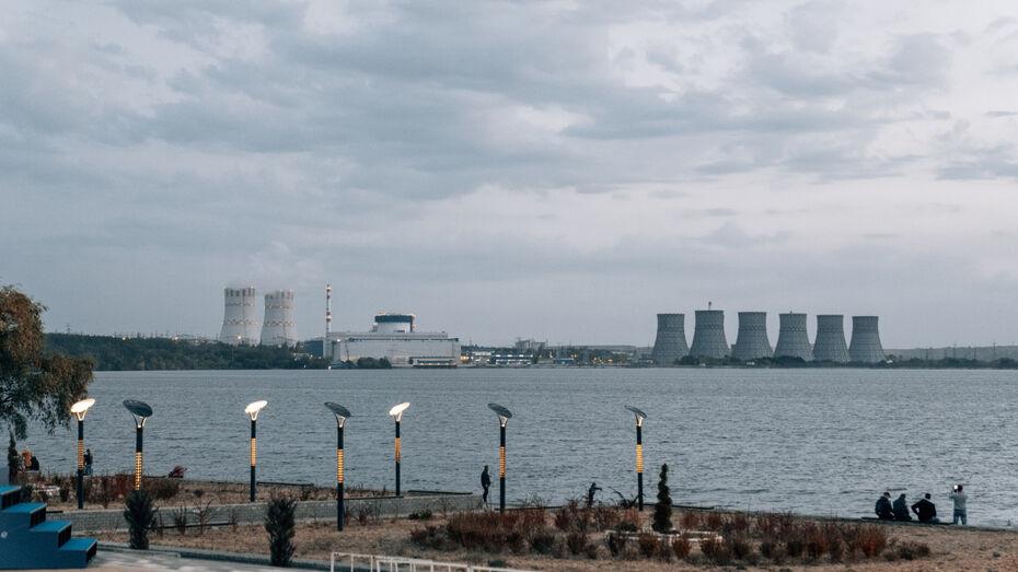 Нововоронежская АЭС выработала более 600 млрд кВт/ч электроэнергии за 56 лет