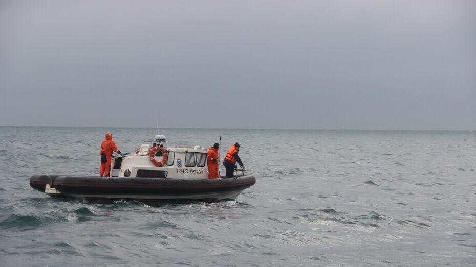 Минтранс назвал основные версии крушения Ту-154