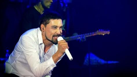 Певец Дима Билан на концерте вспомнил воронежскую фанатку спустя 5 лет