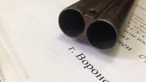 В Воронежской области следователи раскрыли убийство бизнесмена