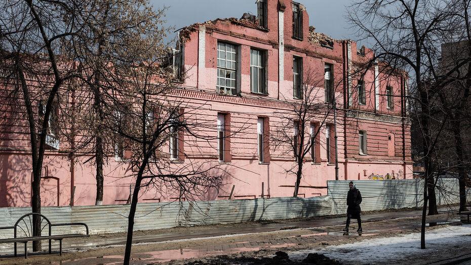 Суд признал законность статуса объекта культурного наследия у воронежского хлебозавода