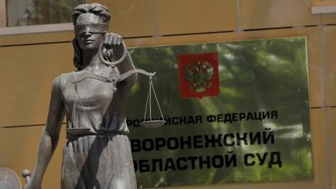 Воронежский облсуд рассмотрит жалобы на домашний арест Эдуарду Ельшину 29 января