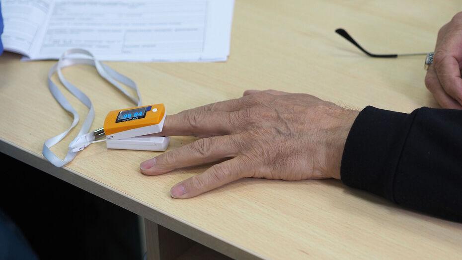 Медики вылечили от коронавируса еще 140 пациентов в Воронежской области