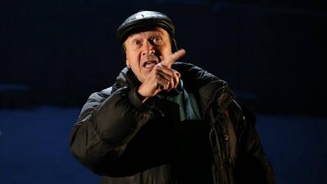 Актер Камерного Юрий Овчинников встретится с воронежцами в театральном клубе