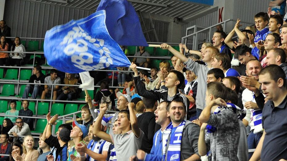 Воронежские болельщики устроят самый массовый выезд за «Буран»