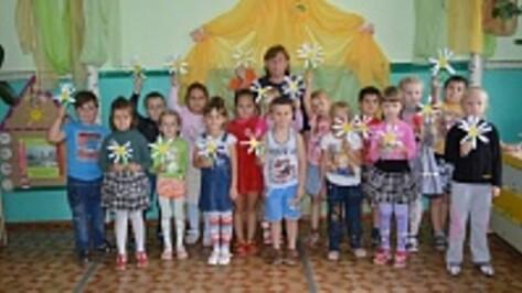 В Петропавловском районе завершилась акция «Белый цветок»