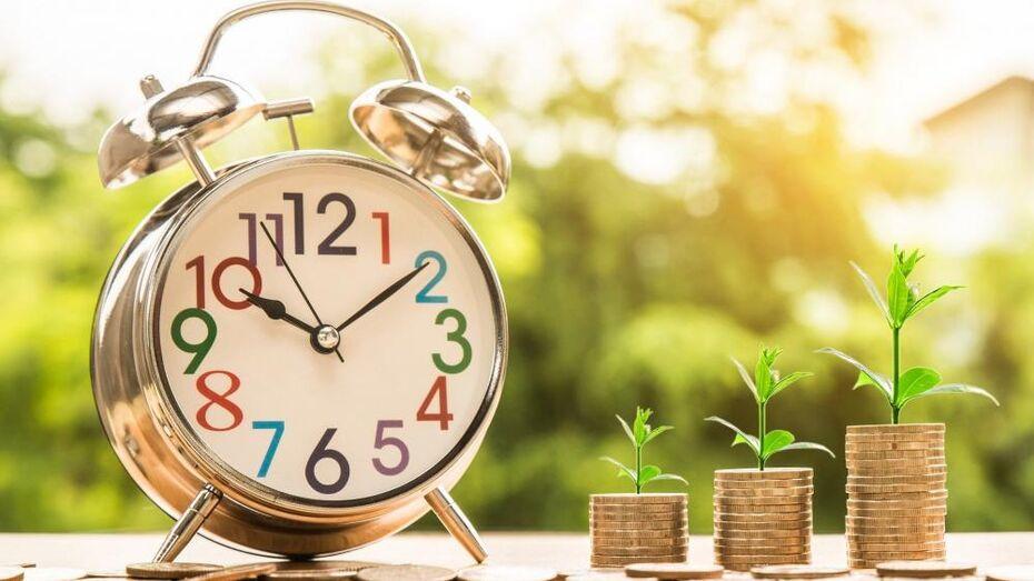 Как воронежцам начать избавляться от долгов не выходя из дома