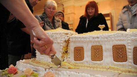 Организаторы определились с тематикой конкурса «Лучший торт Воронежа»