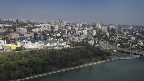 В центре Воронежа могут запретить точечную застройку