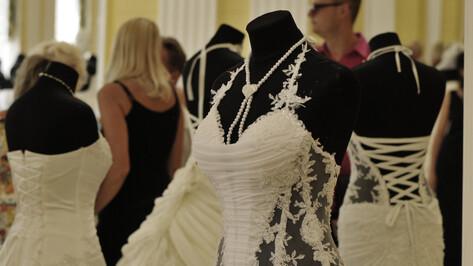 Число браков в Воронежской области за 2019 год выросло на 10%