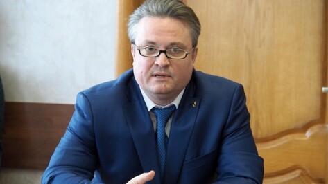 Мэр назвал «Воронежтеплосеть» самым убыточным МУПом