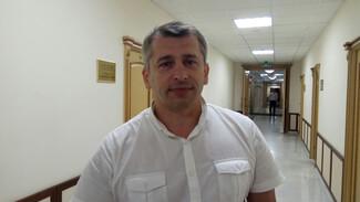 Адвокат Юрий Слепченко отказался от участия в выборах губернатора Воронежской области