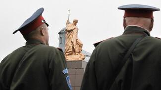 Скульпторы предложат новые формы для памятников войны в Воронежской области