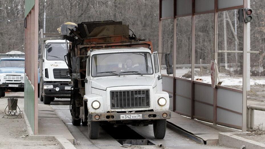 Из бюджета Воронежской области направят 28 млн рублей на проектирование 2 полигонов ТКО