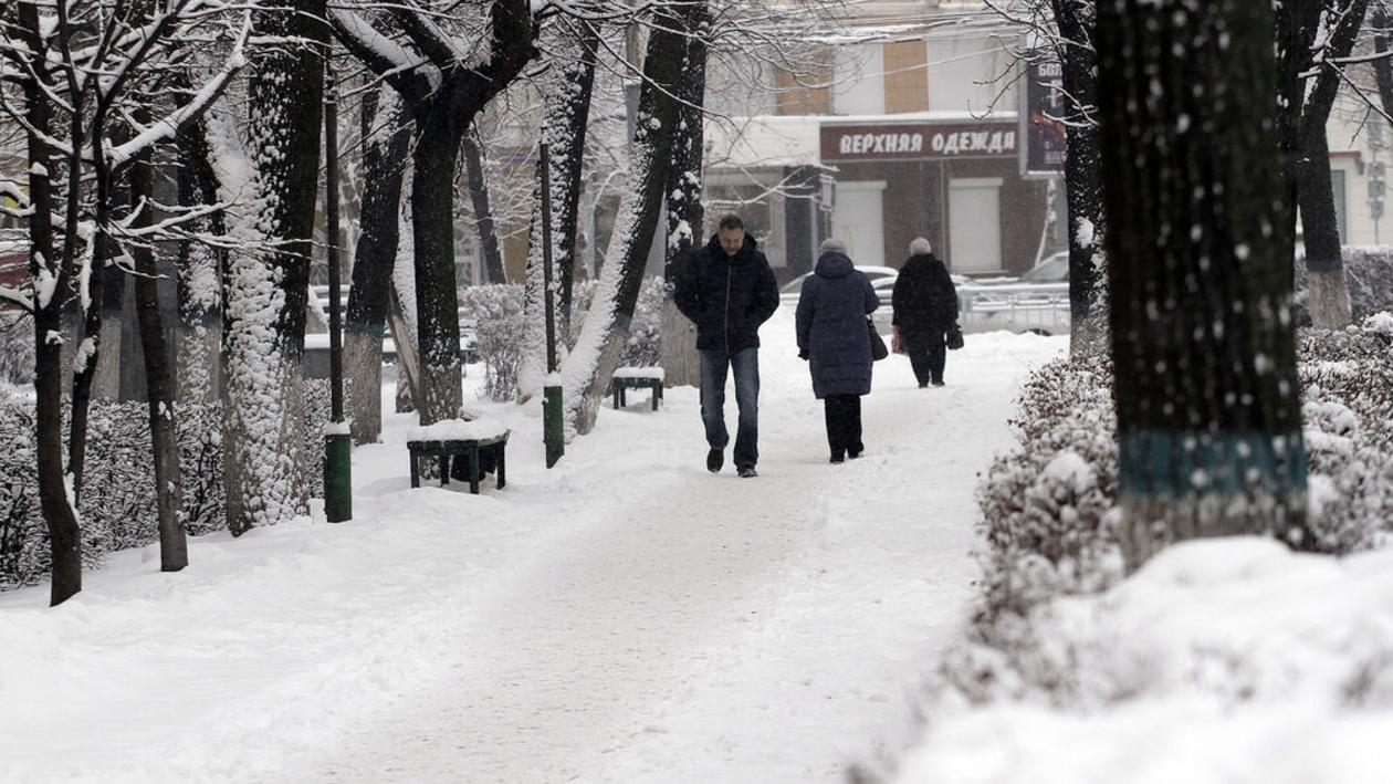 Обзор РИА «Воронеж». Какие законы вступят в силу в феврале-2021