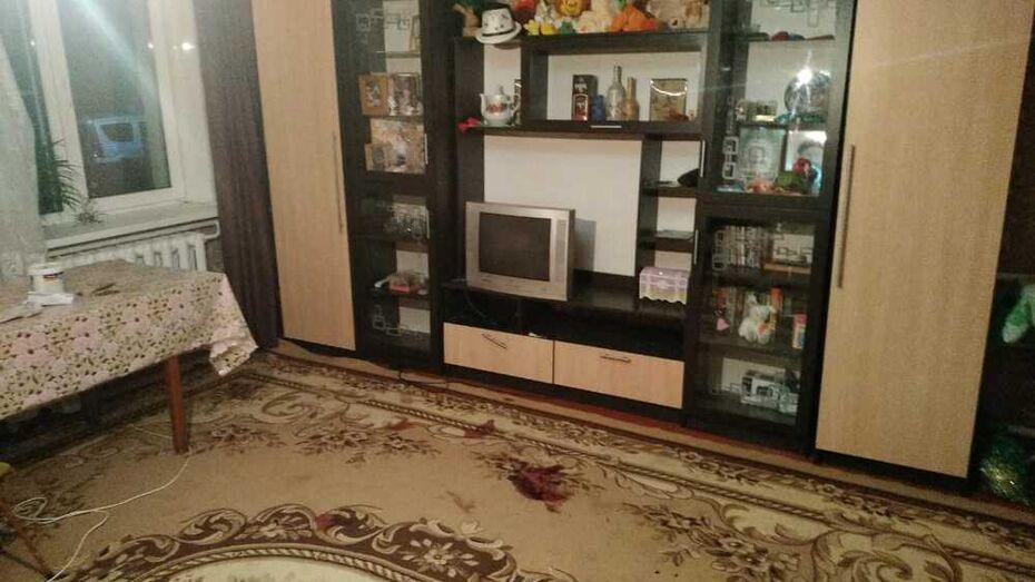 Сельчанин смертельно ранил из ружья бывшую жену и покончил с собой в Воронежской области