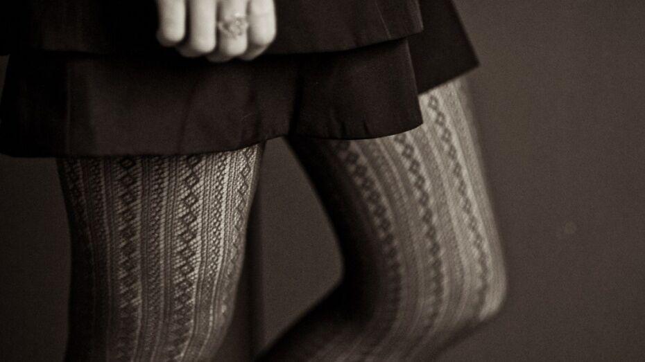 Житель Воронежской области ответит в суде за секс с 14-летней школьницей