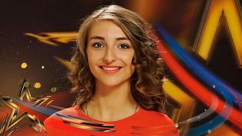 Певица из Воронежа выступит в шоу телеканала «Звезда»