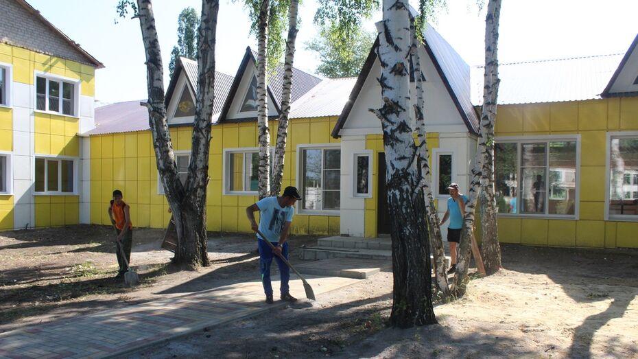 В Воробьевском селе впервые за 15 лет появился Дом культуры
