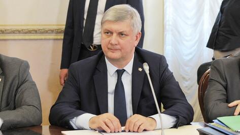 Воронежский губернатор и глава регионального СУ СК совместно проведут прием детей-сирот
