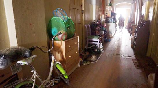 В общежитии в Воронежской области 4 дня пролежало тело мужчины с простреленной головой