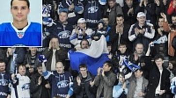 Воронежский «Буран» пригласил пятого хоккеиста из Казахстана
