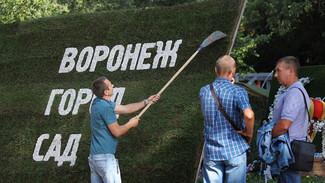 Москвичи займутся концепцией воронежского фестиваля «Город-сад – 2019»