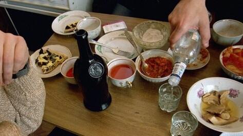 Суд оштрафовал закусочную в центре Воронежа за торговлю спиртным без лицензии