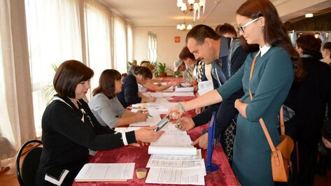 Большинство петропавловцев проголосовало за «Единую Россию»