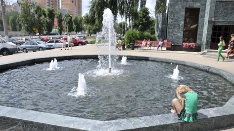 Погода в Воронеже за сентябрь 2015 побила 3 температурных рекорда