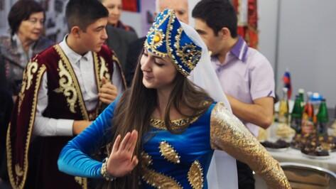 На «Воронеже многонациональном» вспомнили кинематографические традиции народов