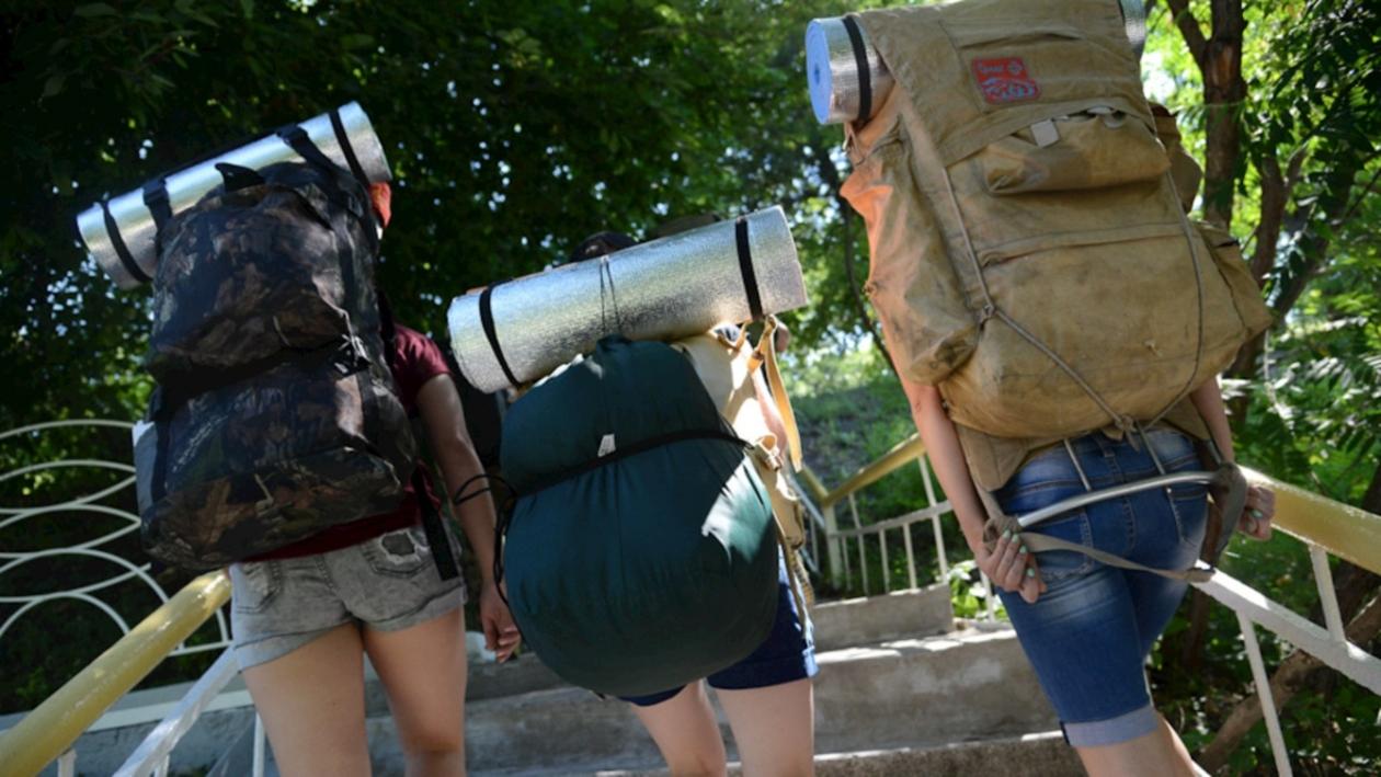 Уикенд с РИА «Воронеж». Куда отправиться в пеший поход